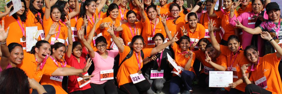 Mother's Day Run – 14 May 2017