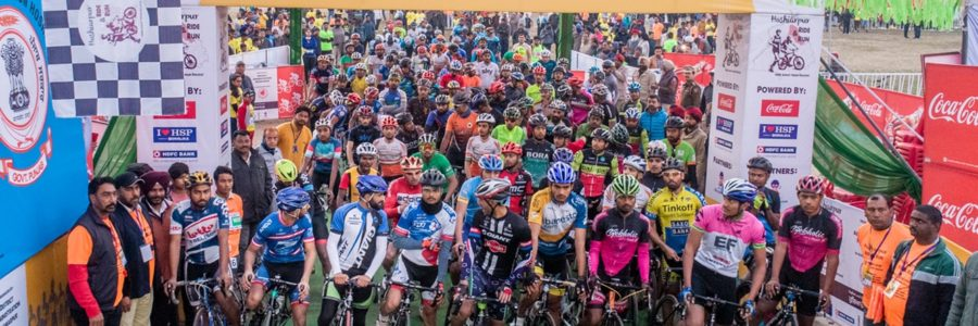 CFI Certified Cycling Event