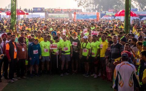 Hoshiarpur Ride & Run – 10th March 2019